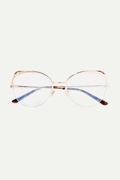 e145cd4fe10 Cartier Eyewear
