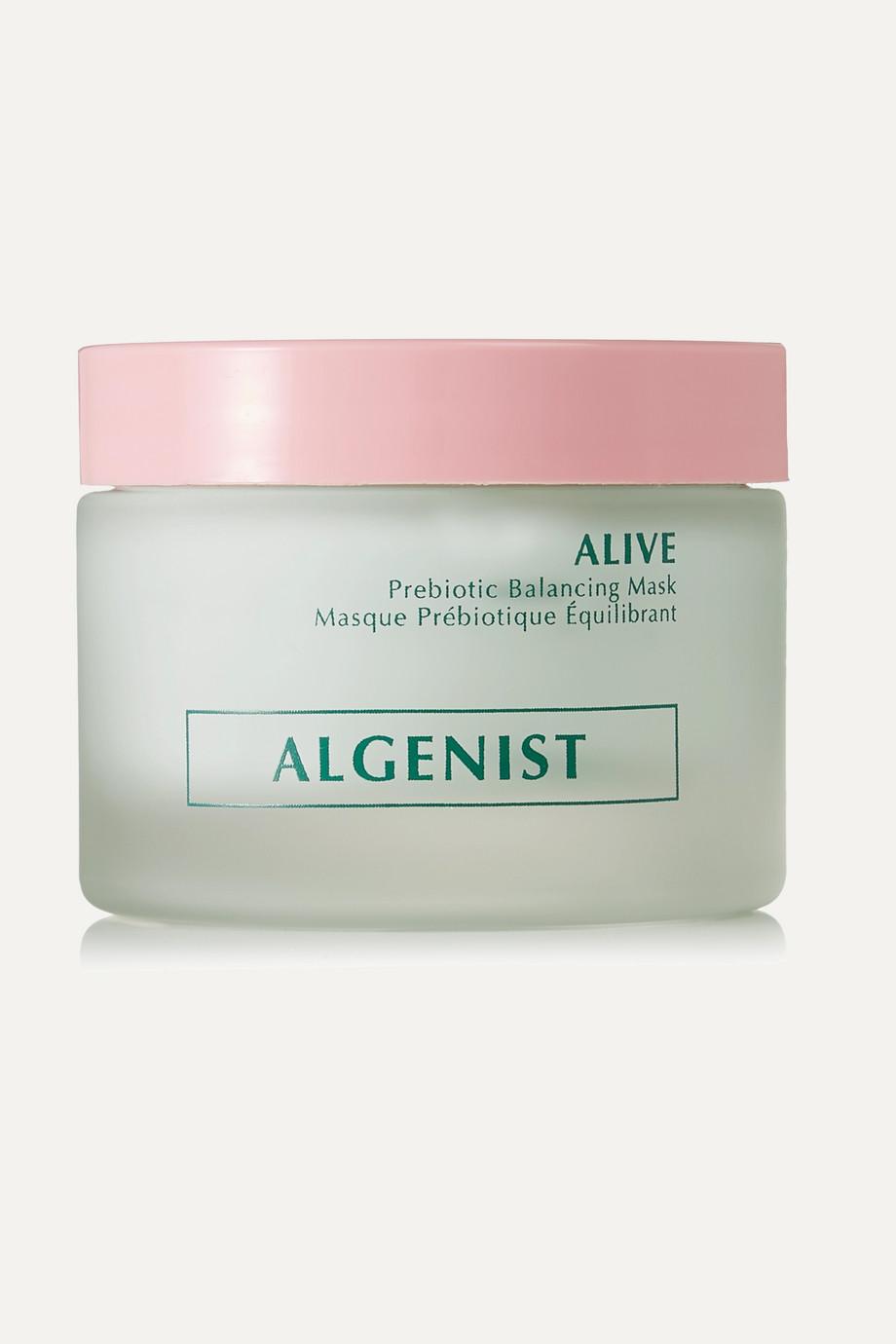 Algenist ALIVE Prebiotic Balancing Mask, 50 ml – Gesichtsmaske