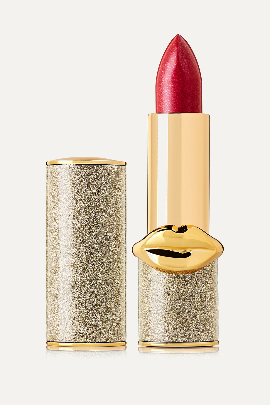 Pat McGrath Labs BlitzTrance Lipstick - Rebel Red