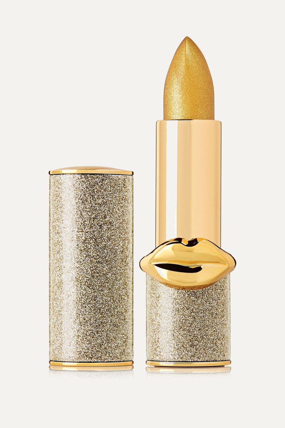 Pat McGrath Labs BlitzTrance Lipstick - Blitz Gold