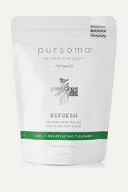 Refresh Seaweed Body Polish, 113g