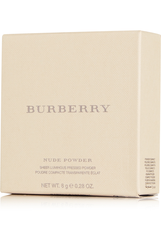 Burberry Beauty Nude Powder - Ochre Nude No.12