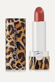 Marc Jacobs Beauty Le Marc Lip Frost - Just Peachy 504