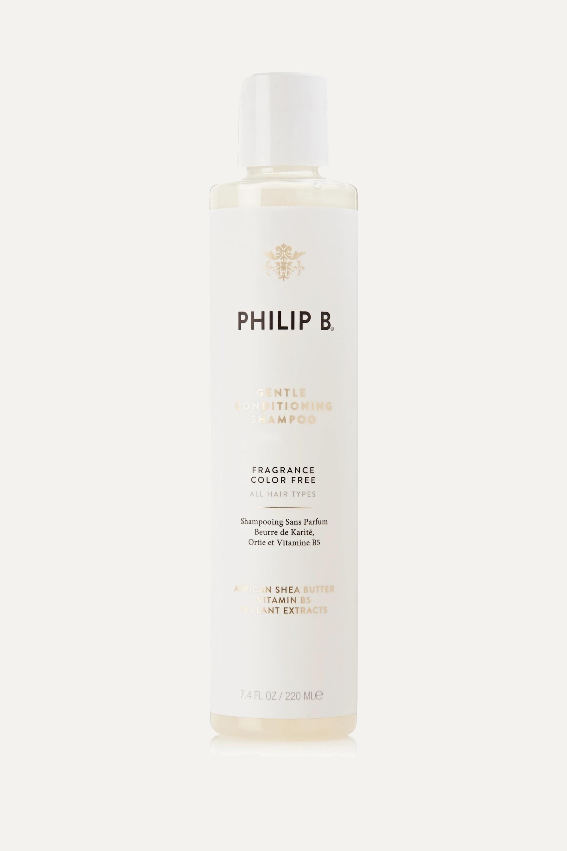 Philip B Gentle Conditioning Shampoo, 220 ml – Shampoo