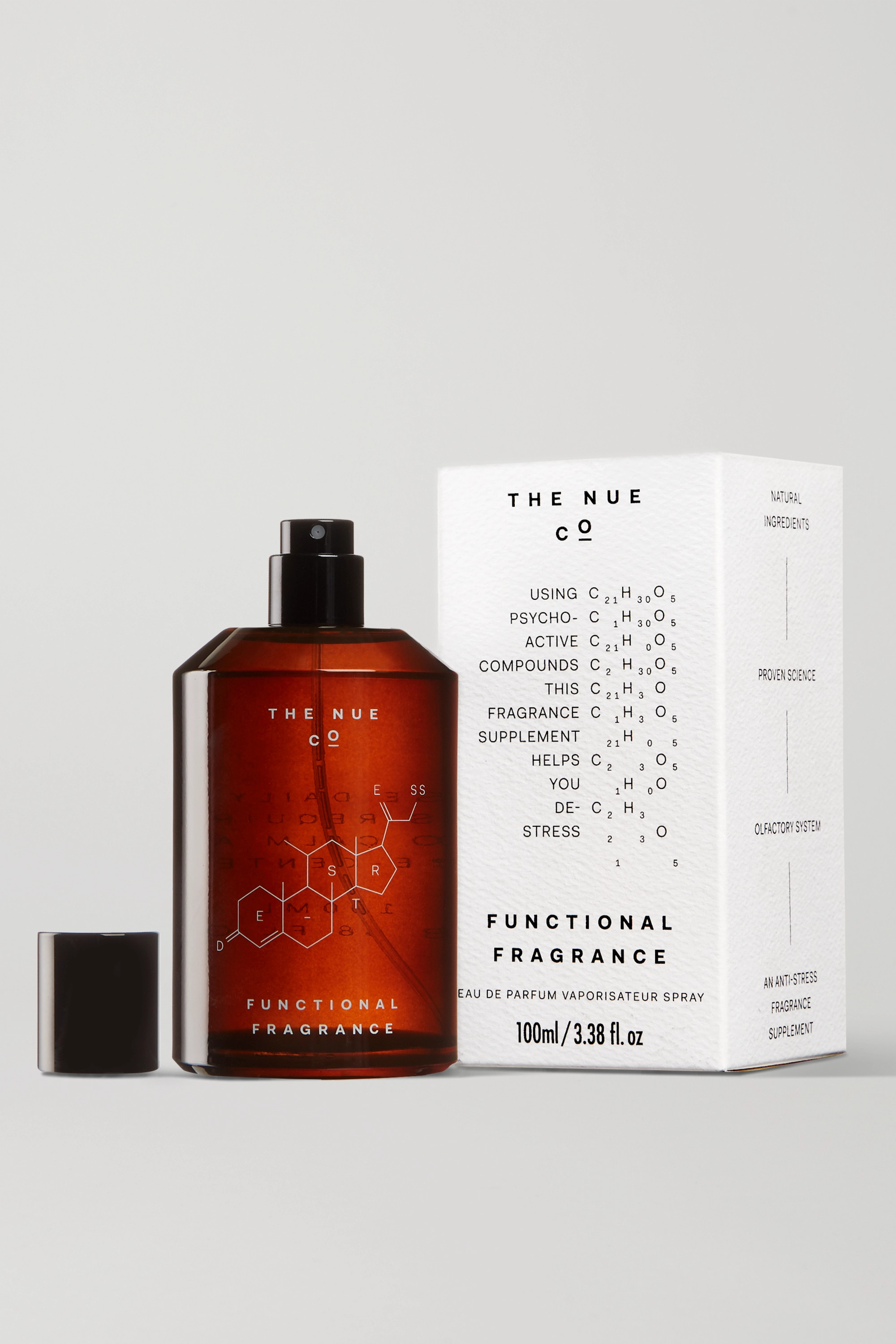 The Nue Co. Functional Fragrance, 100ml