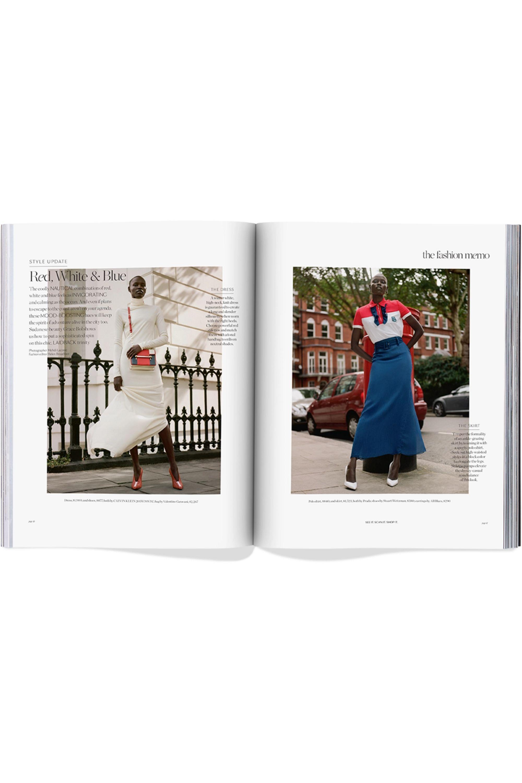 PORTER Magazine PORTER - Issue 30 - US edition