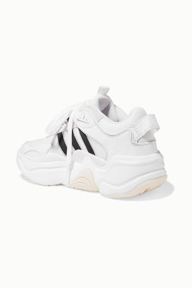 adidas Magmur Runner Schuh Weiß | adidas Deutschland