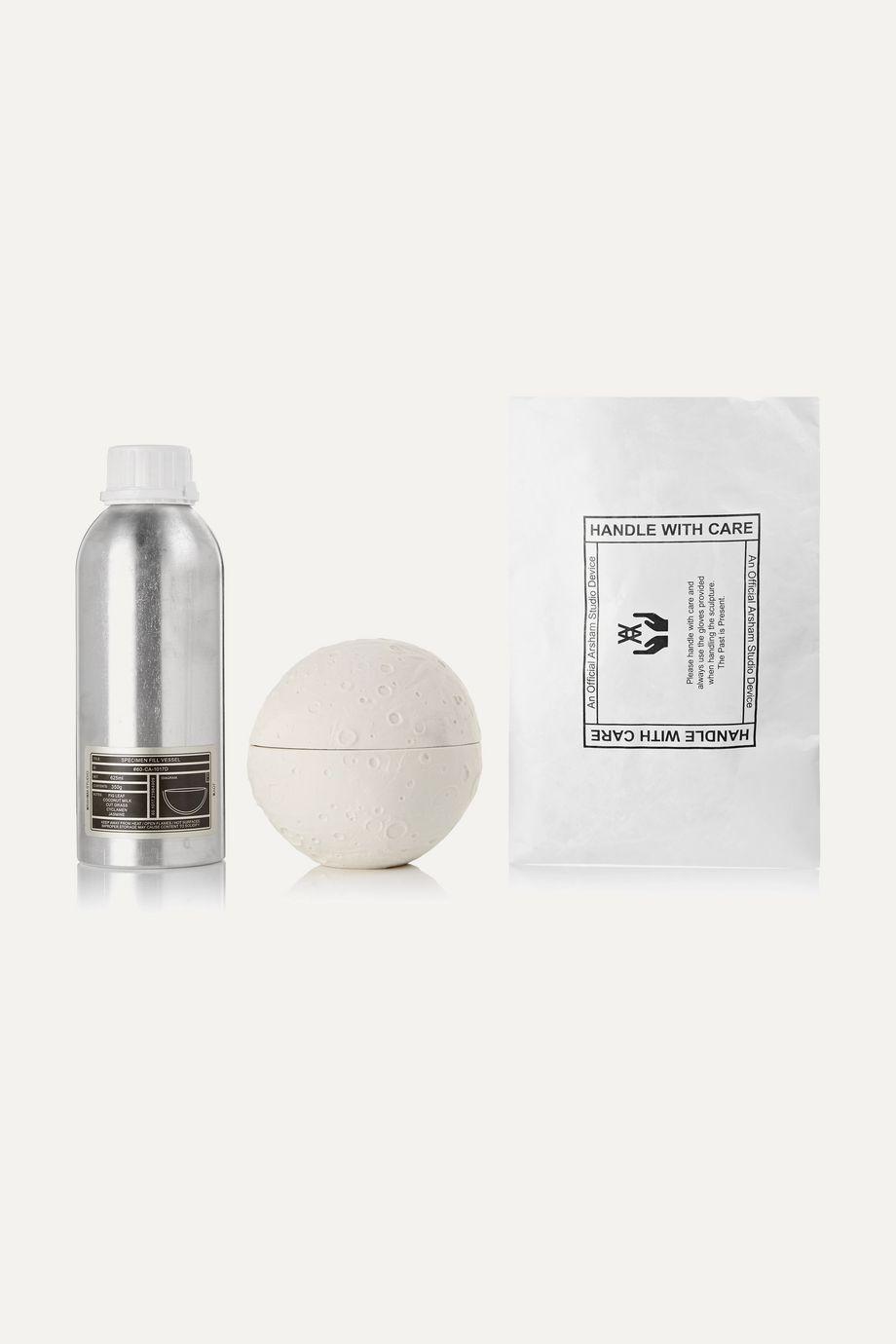 Joya + Arsham Studio Exoplanet scented candle, 350g