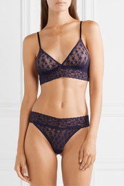 Hanky Panky Cosmos stretch-lace thong