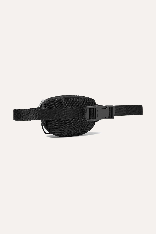 Burberry Printed shell belt bag