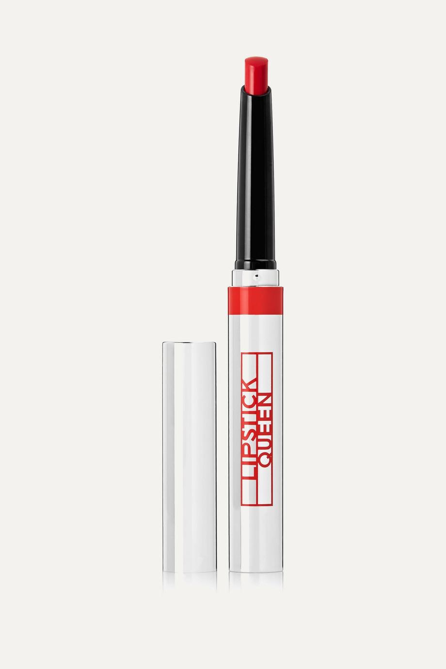 Lipstick Queen Rear View Mirror Lip Lacquer – Fast Car Coral – Lippenstift