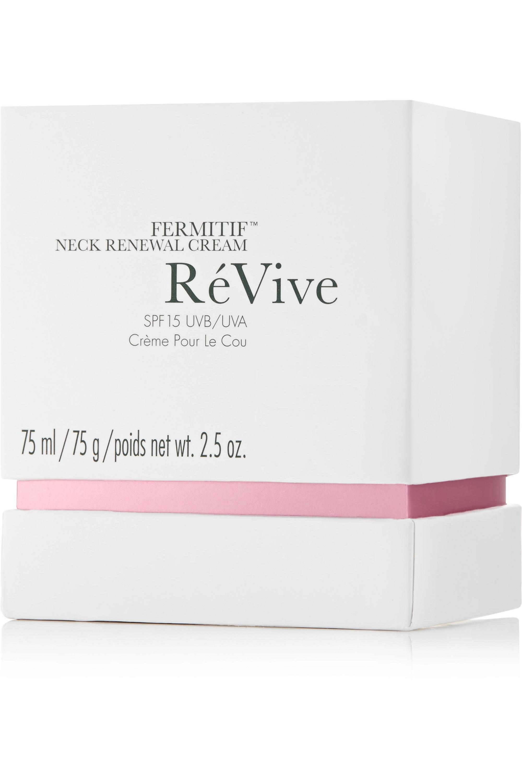 RéVive SPF15 美颈赋活霜,75ml