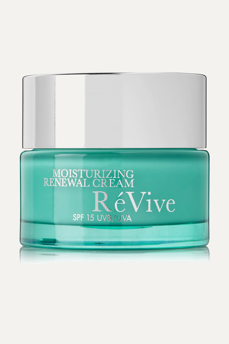 Colorless Moisturizing Renewal Cream SPF15, 50ml | RéVive cGm0SP