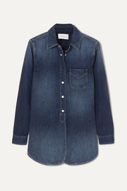 Chemise en jean The Deck