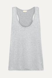 Yoga stretch-modal tank