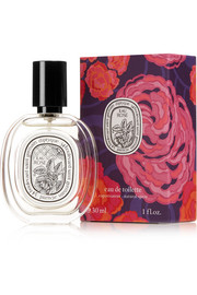 Eau Rose Eau de Toilette -  Damascena, Centifolia & Litchi , 30ml