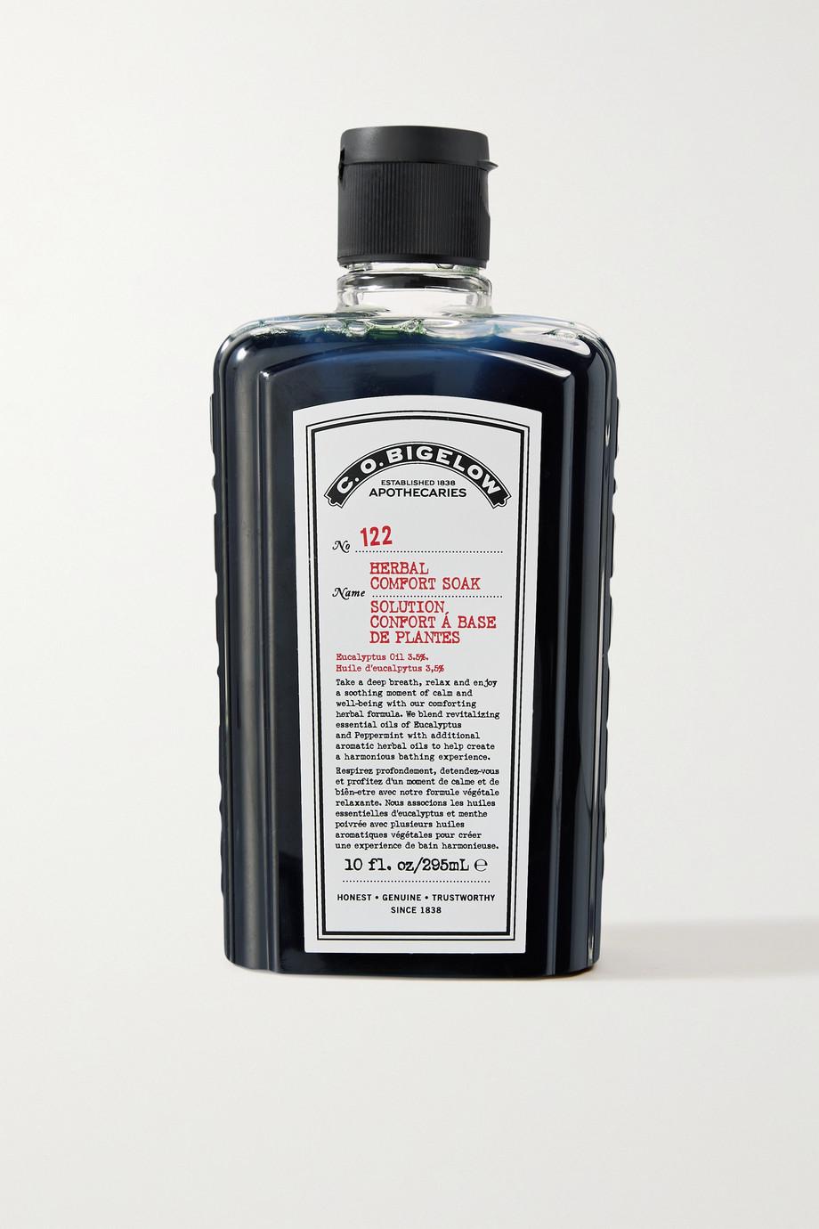 C.O. Bigelow Herbal Comfort Soak, 295ml