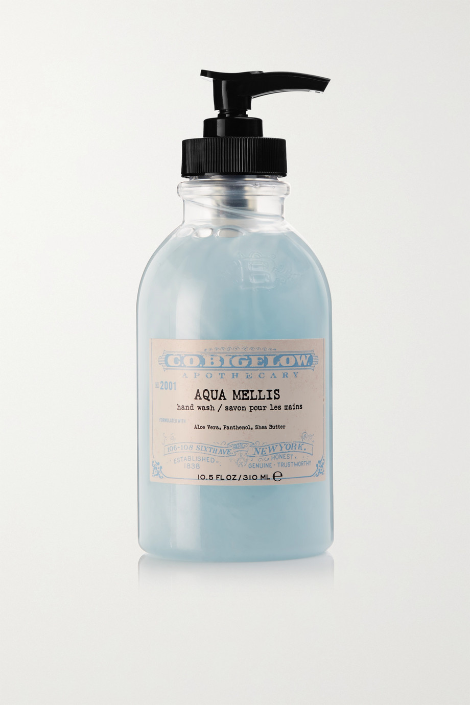 C.O. Bigelow Aqua Mellis Hand Wash, 310ml