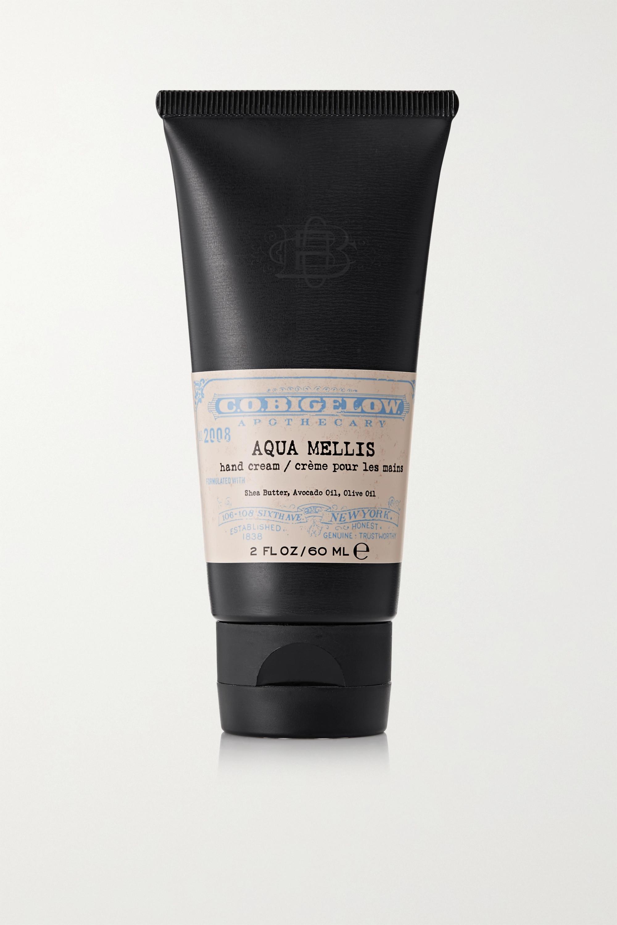 C.O. Bigelow Aqua Mellis Hand Cream, 60ml