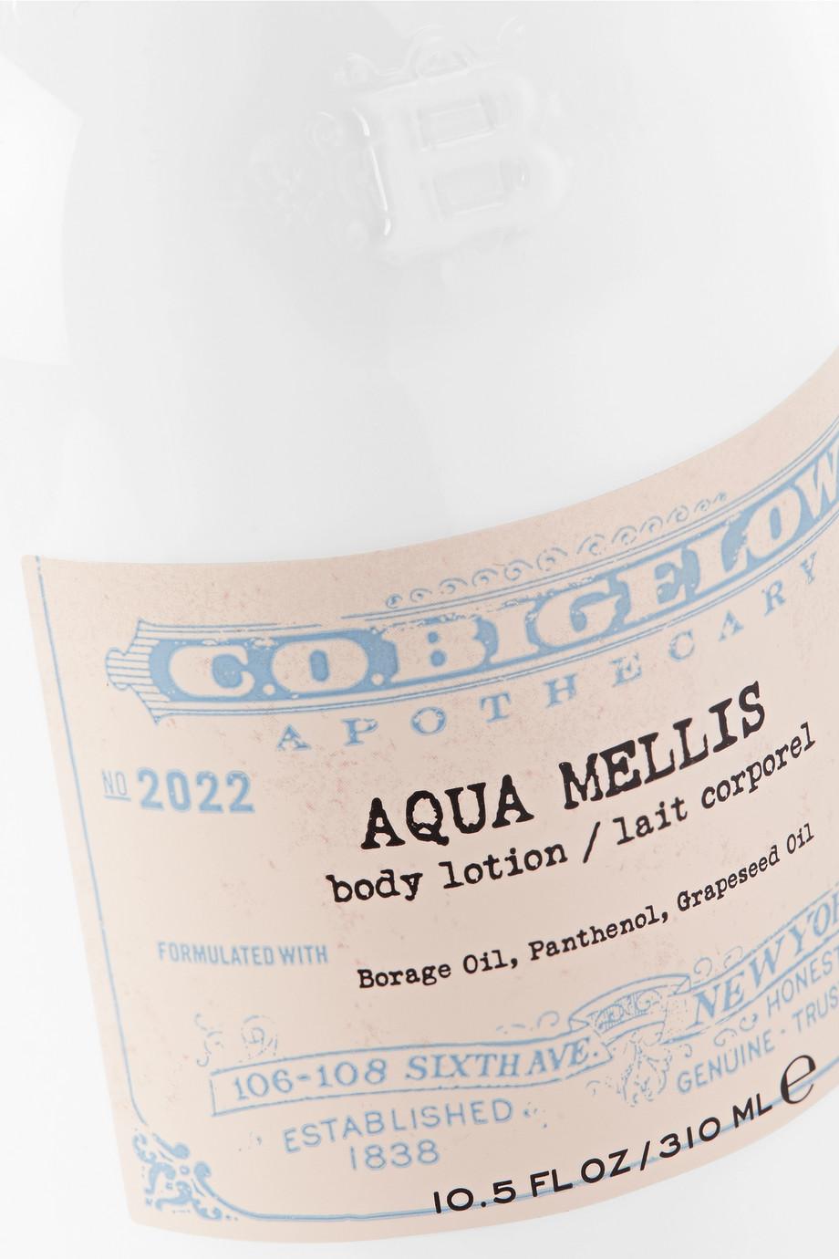 C.O. Bigelow Aqua Mellis Body Lotion, 310ml