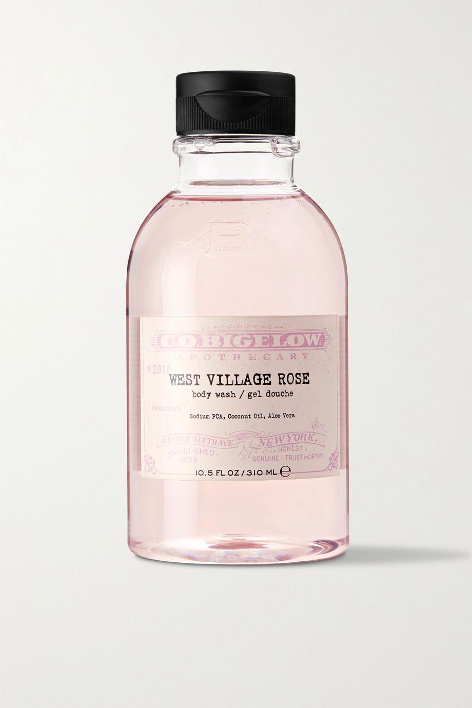 C.O. Bigelow West Village Rose Body Wash, 310 ml – Duschgel