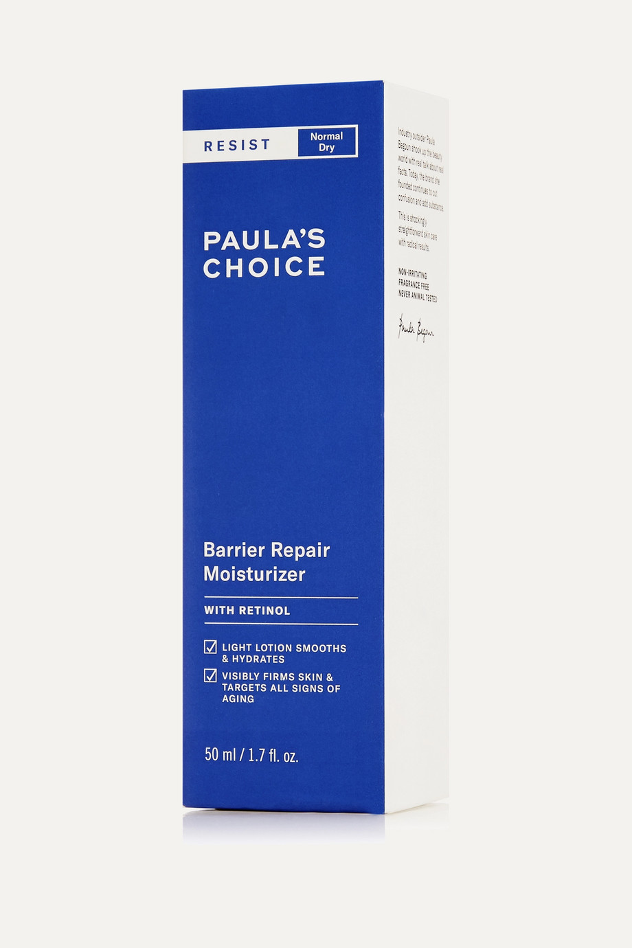 Paula's Choice Resist Barrier Repair Moisturizer, 50 ml – Gesichtscreme