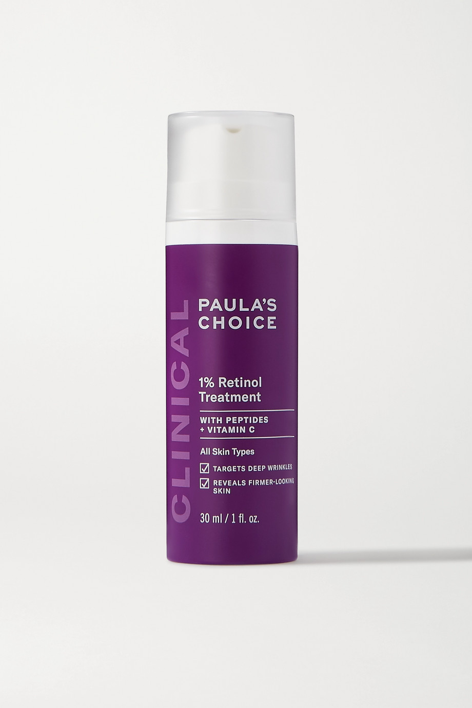 Paula's Choice Clinical 1% Retinol Treatment, 30ml