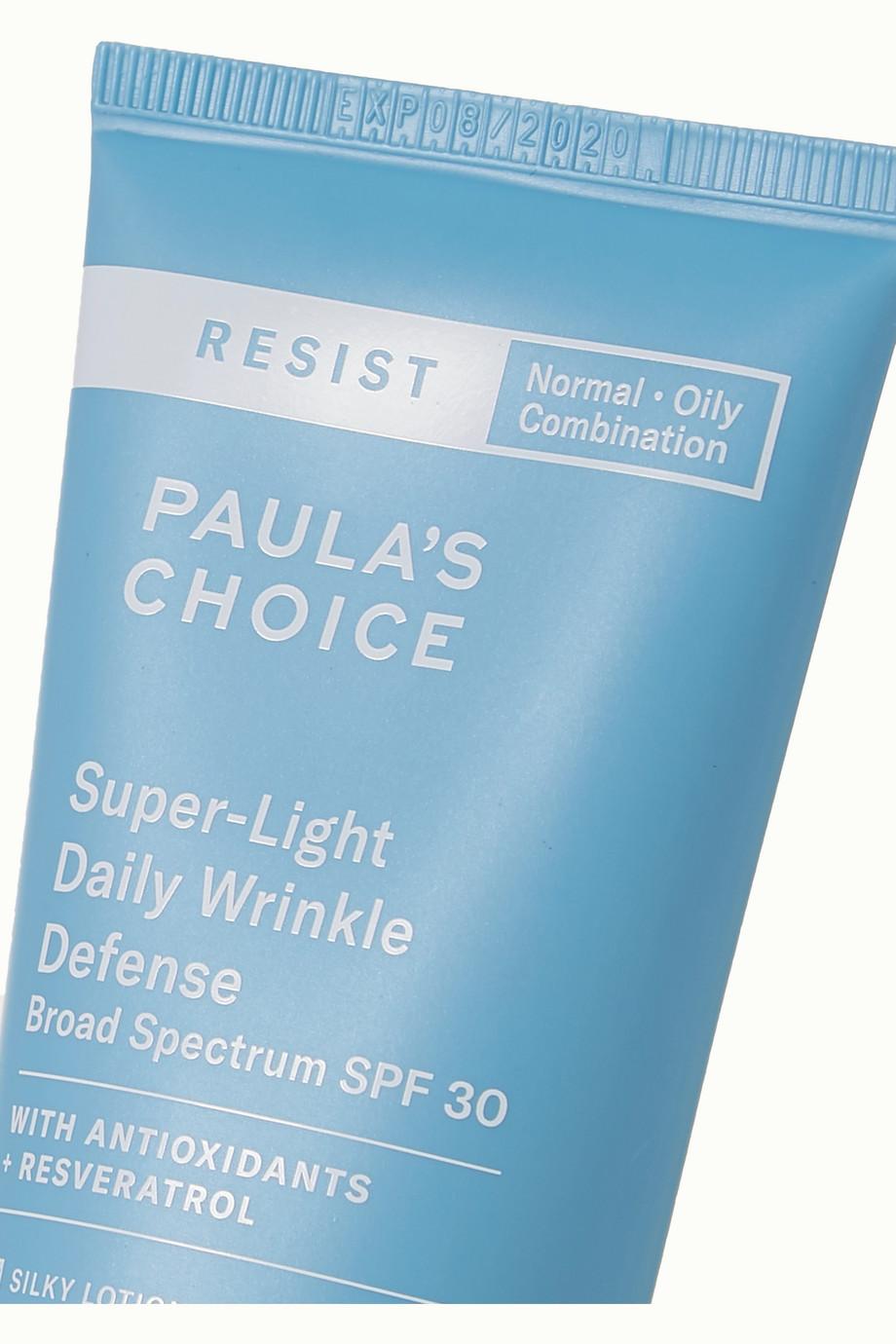 Paula's Choice Resist Anti-Aging Tinted Moisturizer SPF30, 60ml