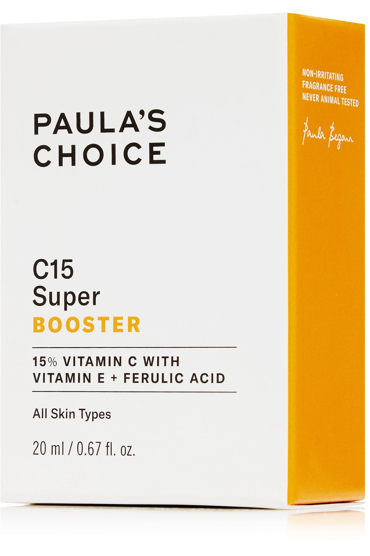 Paula's Choice C15 Super Booster, 20 ml – Serum