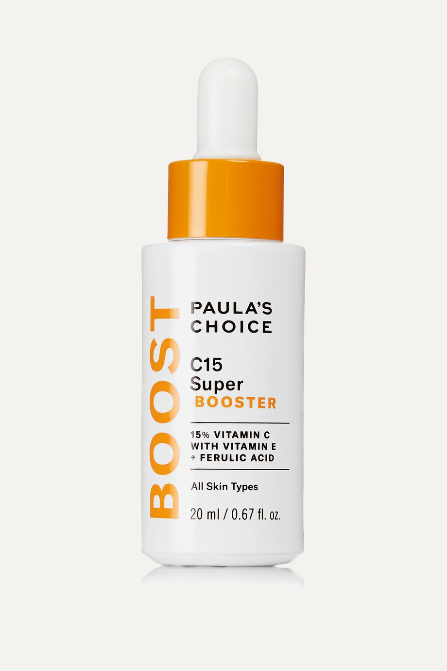 Paula's Choice C15 Super Booster, 20ml