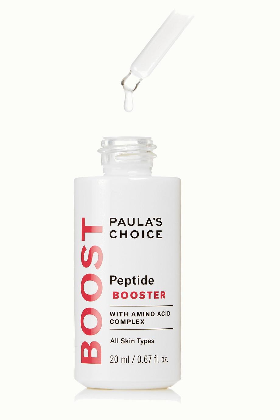 Paula's Choice Peptide Booster, 20 ml – Serum