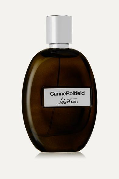 CARINE ROITFELD PARFUMS | Carine Roitfeld Parfums - Eau De Parfum - Sebastian, 90ml | Goxip