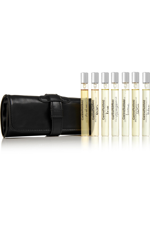 Carine Roitfeld Parfums 7 Lovers Eau de Parfum Travel Set, 7 x 10ml