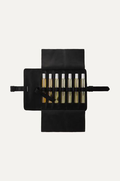 CARINE ROITFELD PARFUMS | Carine Roitfeld Parfums - 7 Lovers Eau De Parfum Travel Set, 7 X 10ml - One Size | Goxip