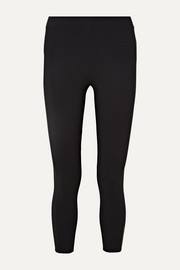 Moncler Stretch-Leggings