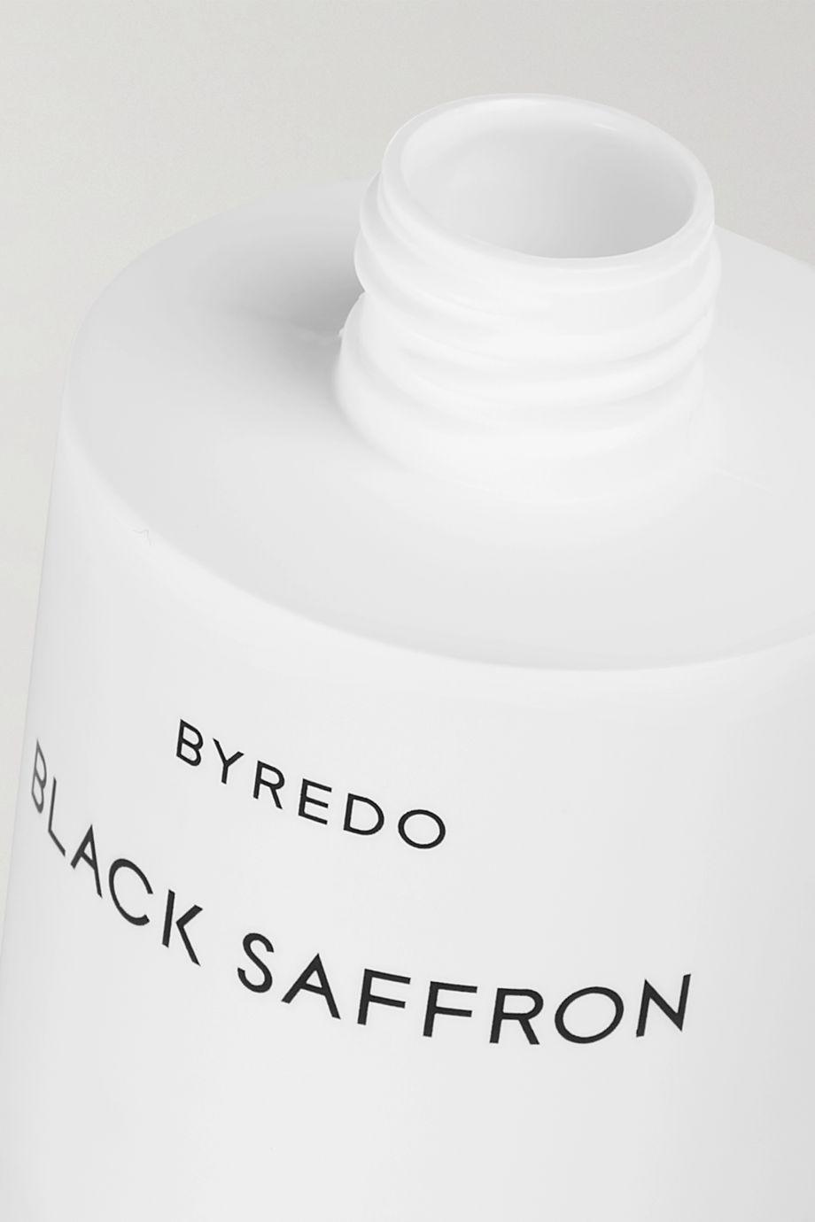Byredo Black Saffron Body Lotion, 225ml