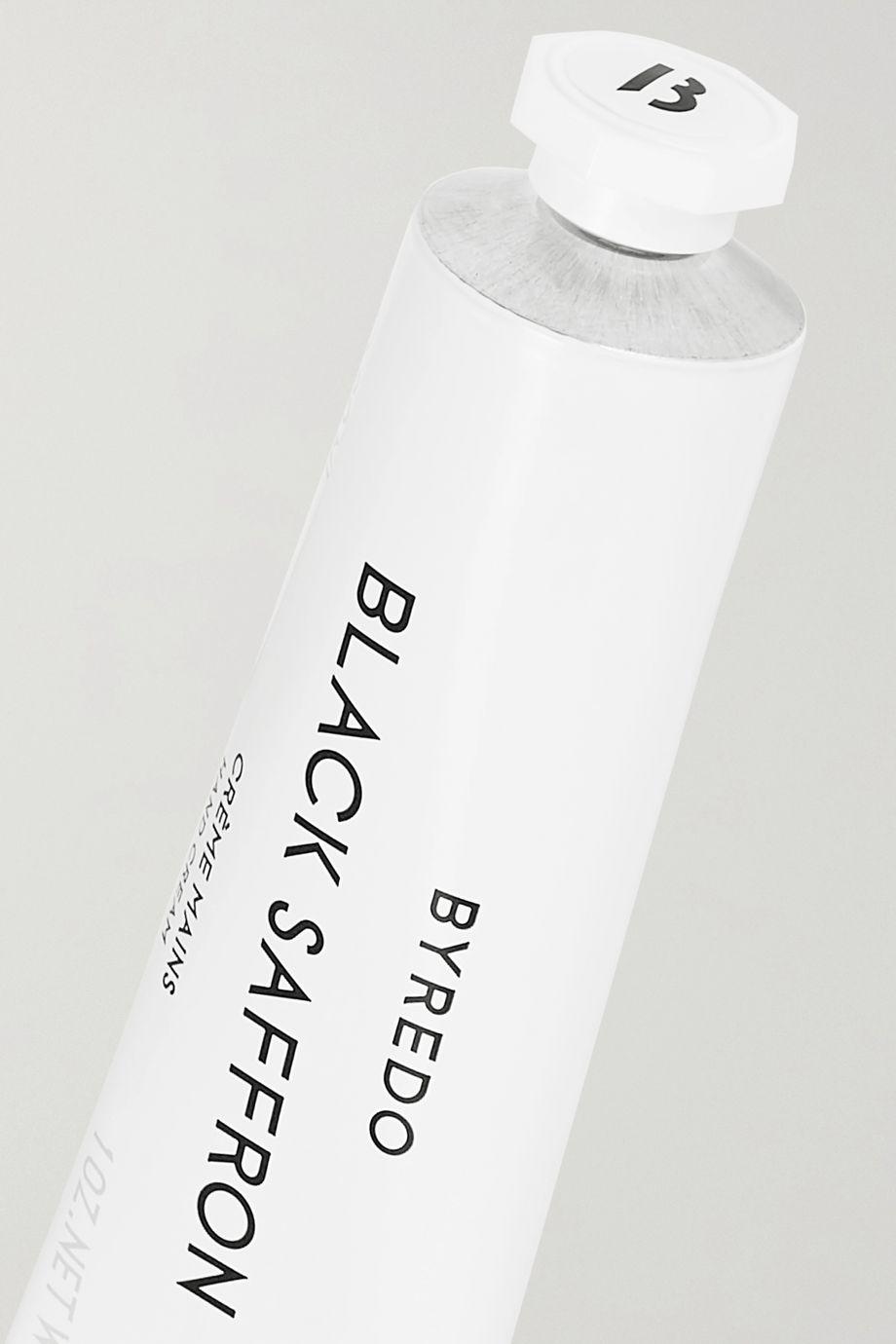 Byredo Black Saffron Hand Cream, 30ml