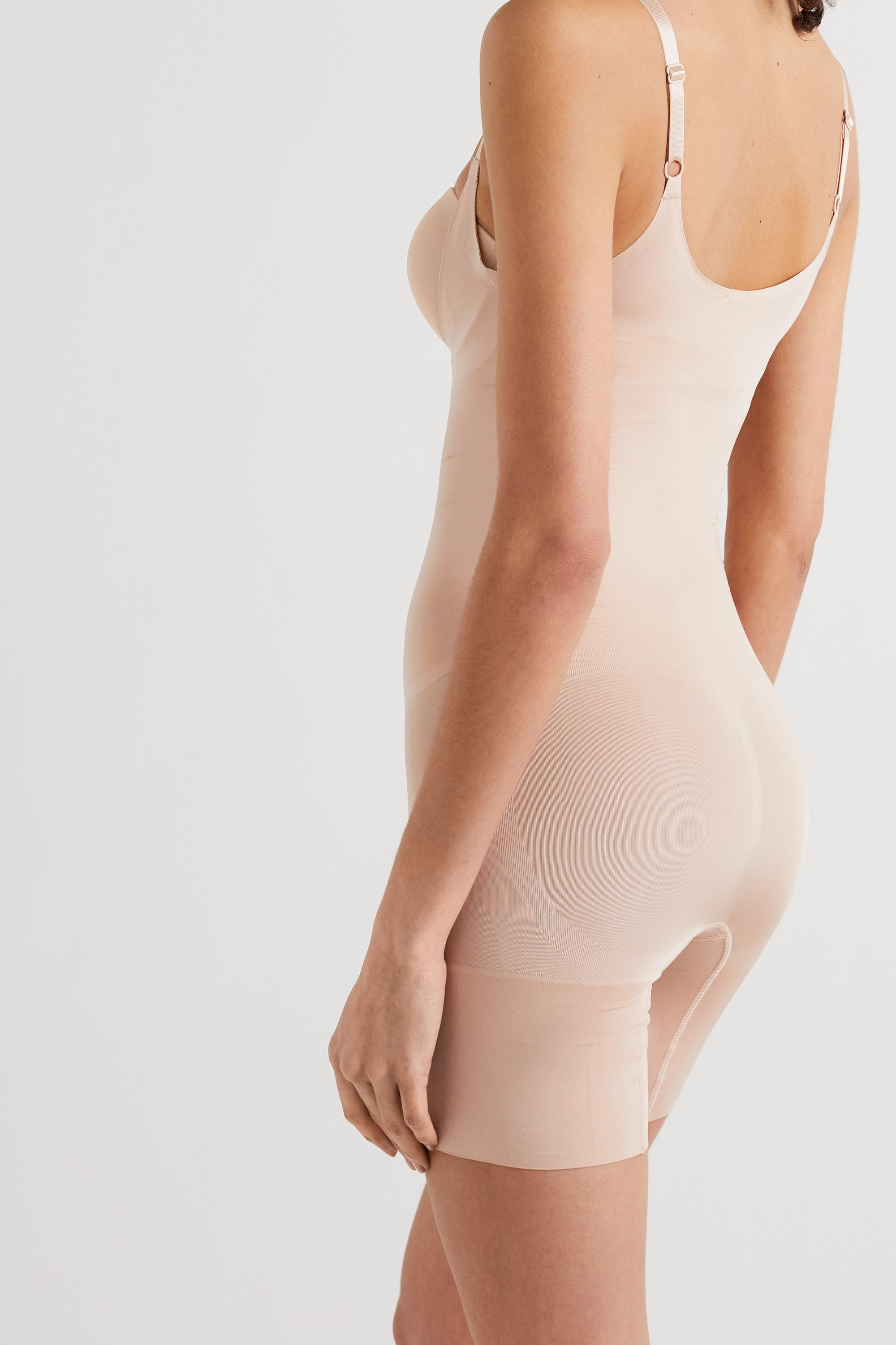 Spanx Oncore Body aus Stretch-Material