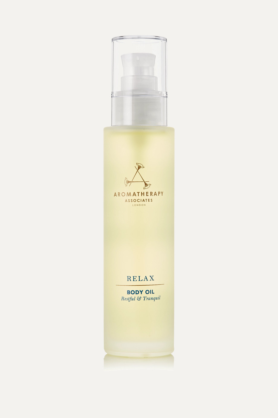 Aromatherapy Associates Relax Body Oil, 100 ml – Körperöl