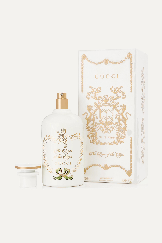 Gucci Beauty Gucci: The Alchemist's Garden - The Eyes of the Tiger Eau de Parfum, 100ml