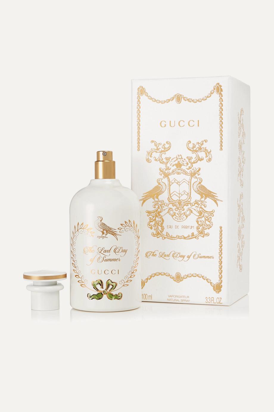 Gucci Beauty Gucci: The Alchemist's Garden - The Last Day of Summer Eau de Parfum, 100ml
