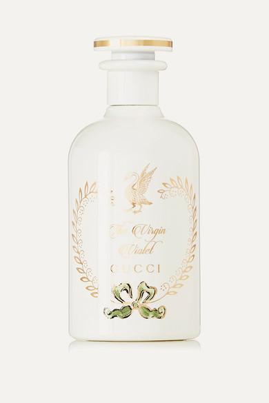 Gucci Beauty. Gucci  The Alchemist s Garden - The Virgin Violet Eau de  Parfum ... 374ba8ea829