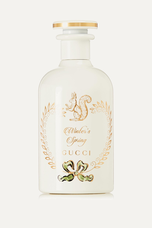 Gucci Beauty Gucci: The Alchemist's Garden - Winter's Spring Eau de Parfum, 100ml