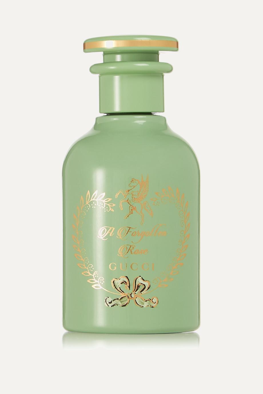 Gucci Beauty Gucci: The Alchemist's Garden - A Forgotten Rose Perfume Oil, 20ml