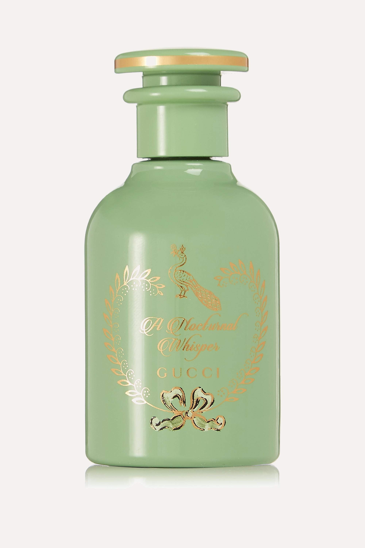 Gucci Beauty Gucci: The Alchemist's Garden - A Nocturnal Whisper Perfume Oil, 20ml