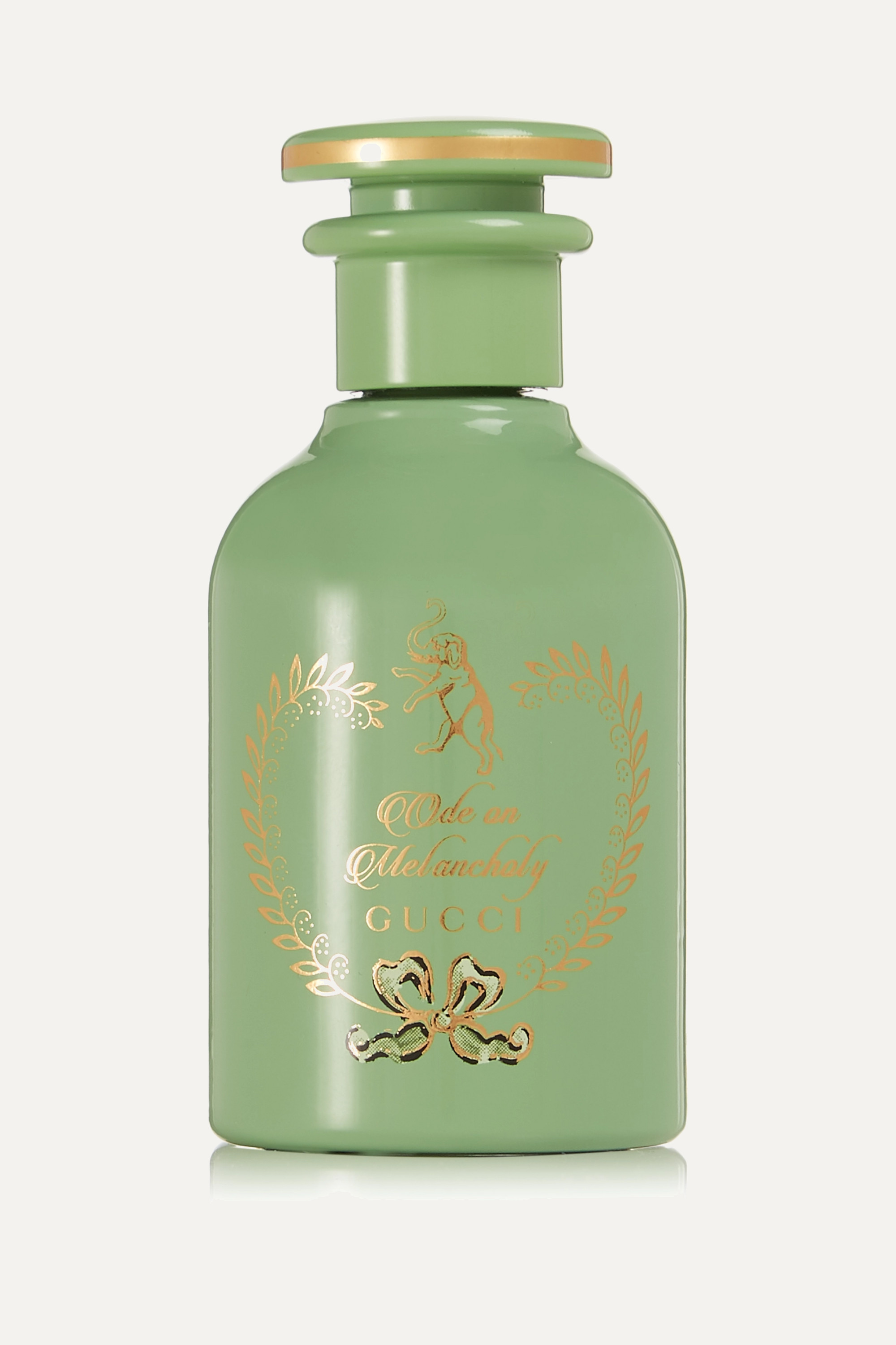 Gucci Beauty Gucci: The Alchemist's Garden - Ode On Melancholy Perfume Oil, 20ml
