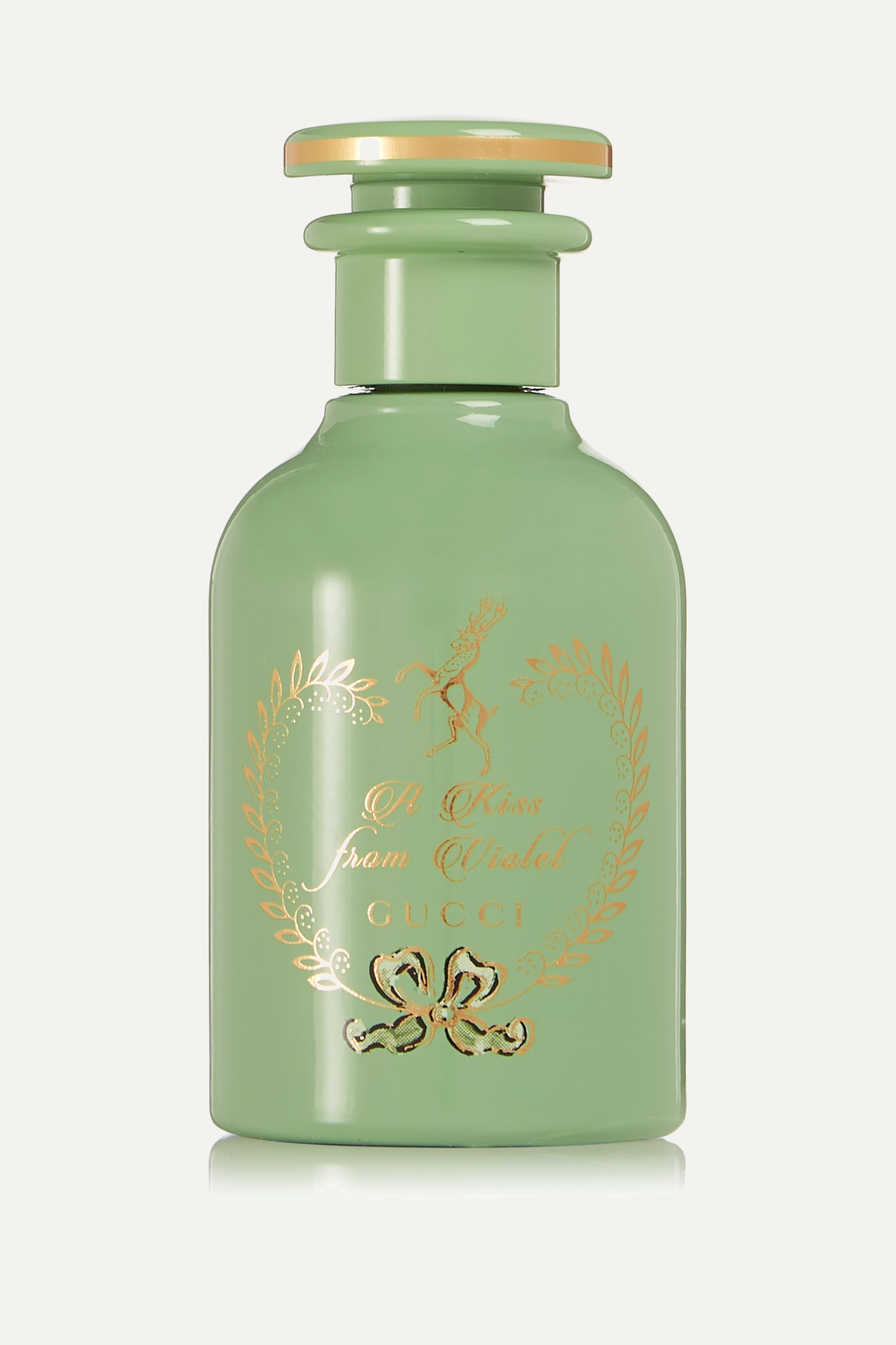 Gucci Beauty Gucci: The Alchemist's Garden - A Kiss From Violet Perfume Oil, 20ml