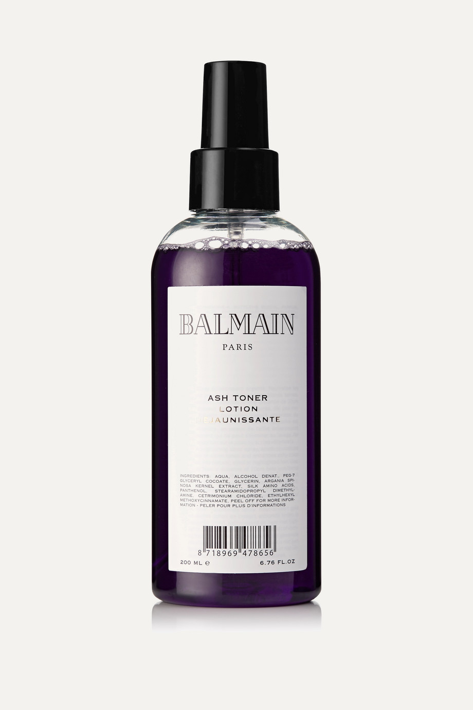 Balmain Paris Hair Couture Ash Toner, 200ml