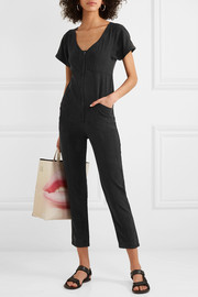 Margerie Lyocell jumpsuit