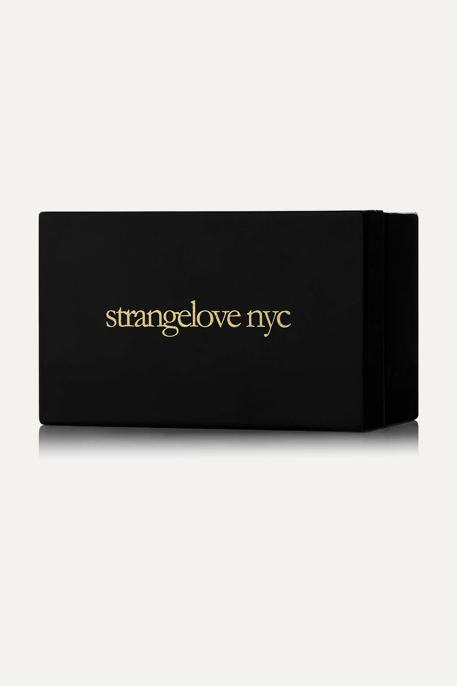 strangelove nyc 香氛油旅行装,3 x 1.25ml